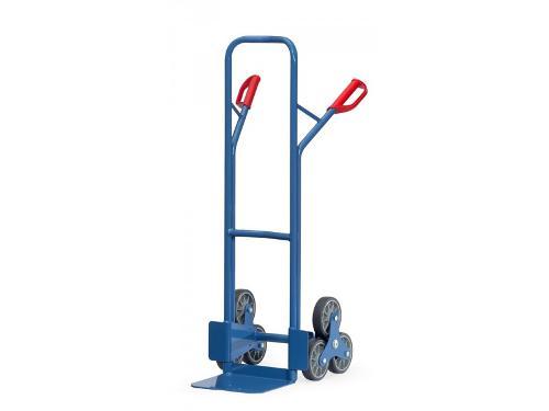 Diable Escalier 2x3 Roues Charge 200 Kg