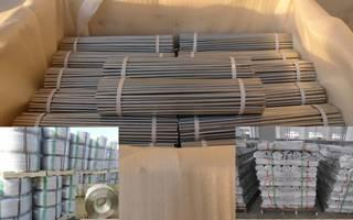 grain refiner aluminium titanium boron wire alti5b1
