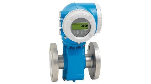 Misuratore di portata elettromagnetico - P 300