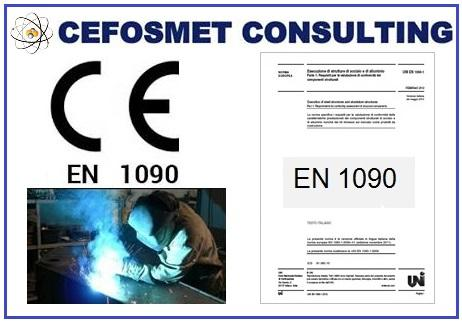 Certificazione 1090