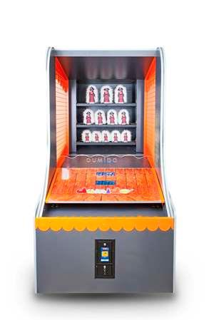 Dumido Game Machine