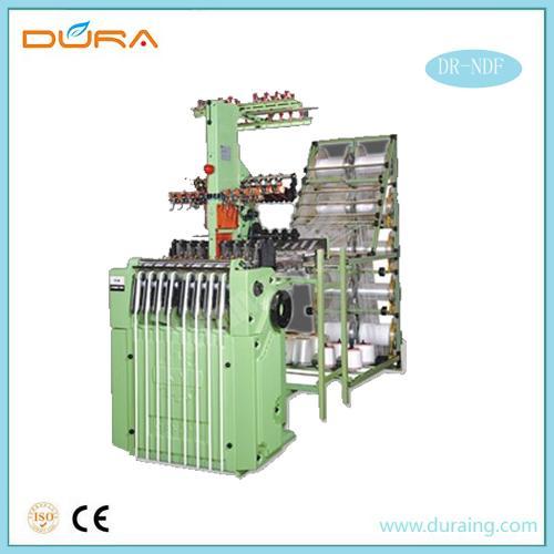 Ndf Swiss Type High Quality Automatic Needle Loom