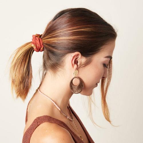 Headband, Ear warmer, Hair clip