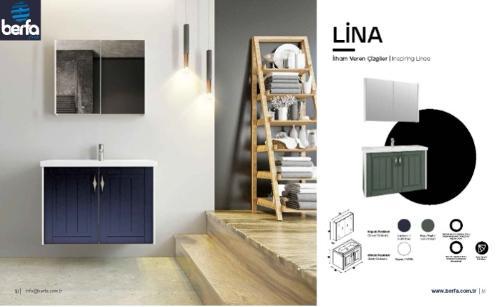 Bathroom Furtniture Lina
