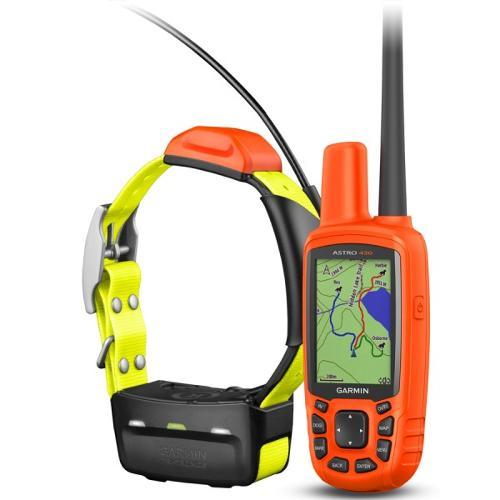 GARMIN ASTRO 430 GPS PIG HUNTING DOG TRACKING SYSTEM