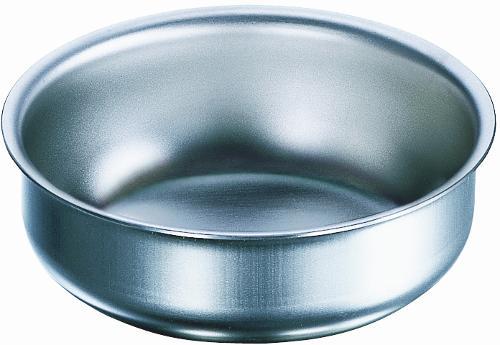 Evaporating Dish St.Steel 60 mm D.
