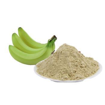 La Farine Banane Plantain