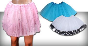 Tutu, Tüllröcke, Petticoats im Großhandel