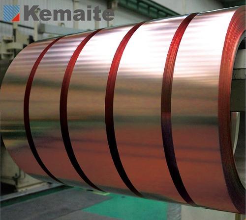 CU - Kupferfolien (Leiterrahmen-Material)
