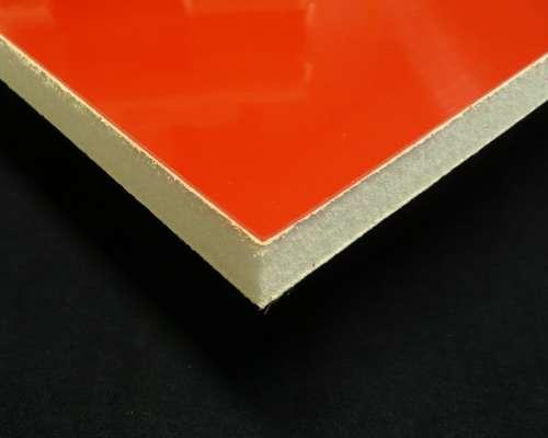 Panneau composite ECOFONT