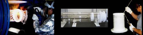 Quartz Fabrication