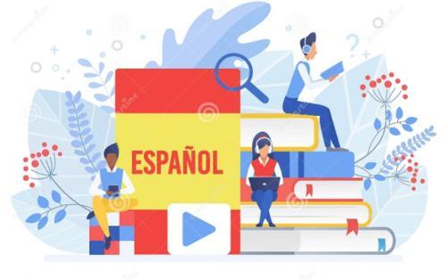 Formation d'espagnol