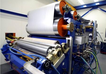 Bronx Colour Coating Line