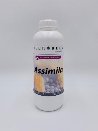 ASSIMILA - Biostimolante con effetto antistress