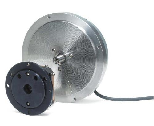 Angle Encoders with Integral Bearing - ROD series