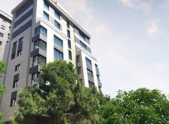 Bağdat Avenue Kadıköy Fenerbahçe Apartments