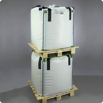 Flexible Schüttgutbehälter