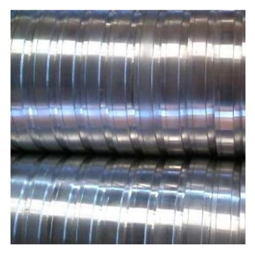 Aluminiumdrehteile