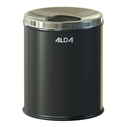 BIN WITH STAINLESS LID