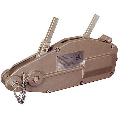 Grip puller Ropemaster