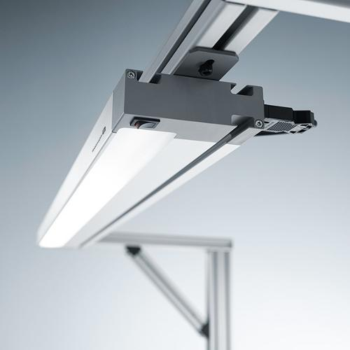 Workplace-System Luminaire WLA