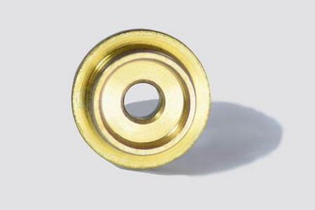 Décolletage alliage cuivreux et aluminium