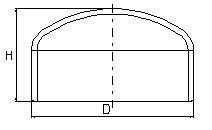 CAPS ASTM A403
