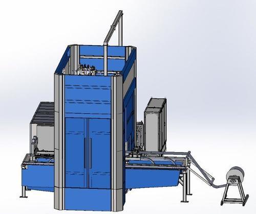 Brennstoffzellen-/ Wärmetauscherproduktion