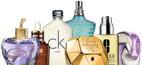 Perfumería Selectiva