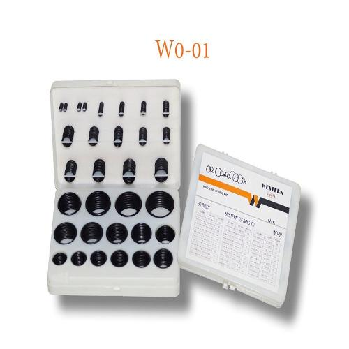 Viton O Ring Kits WO-01