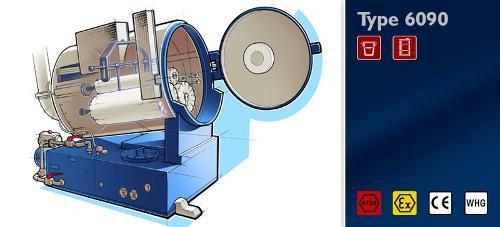 Washing machine type 6090