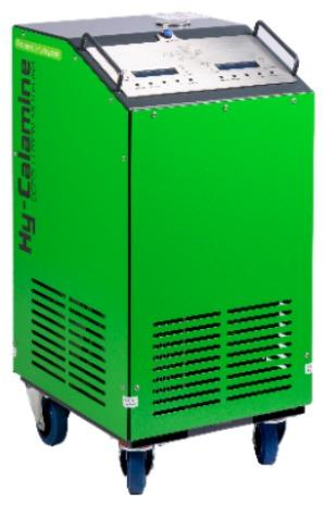 Descarbonización • Hy-Carbon 1000S