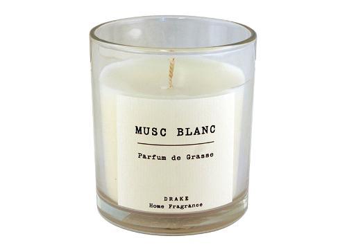 BOUGIE PARFUMÉE - MUSC BLANC