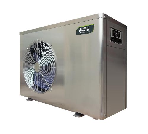 Smart Heat Pump Plus