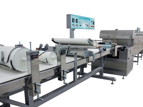 Lavash production line