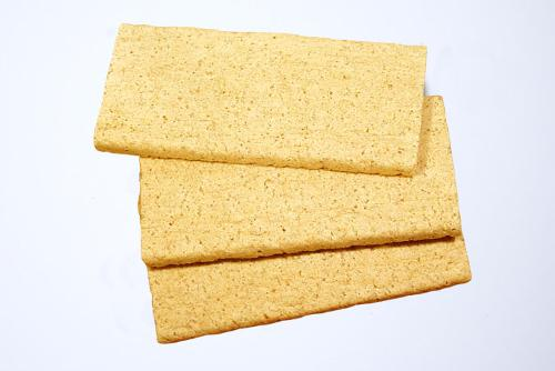 Extruded Flat-Bread