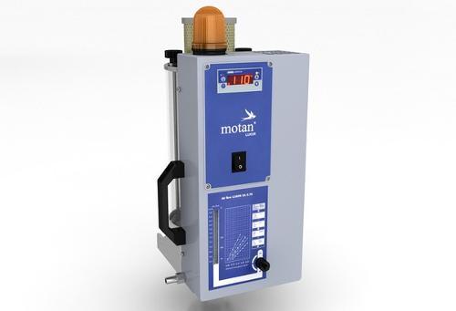 鼓风干燥机 - LUXOR CA S (0,75-5l)
