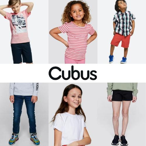 CUBUS KIDS SPRING/SUMMER COLLECTION