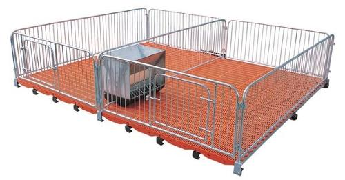 Nursery Weaning/finishing stall /crate/pen