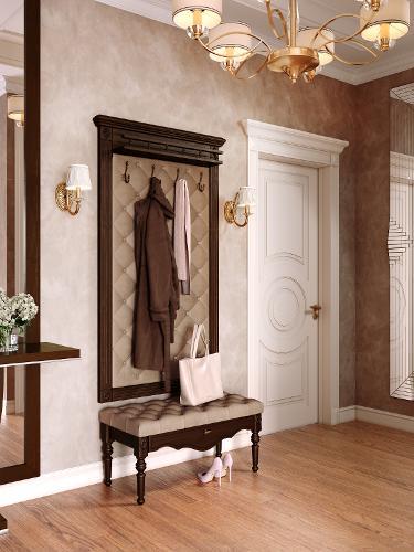 "Hallway ""Lille"""