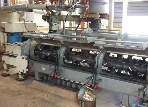 Pré-conditionneur complet PBR500