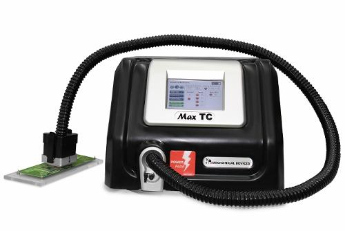 Max TC Power Plus- high power temperature forcing system