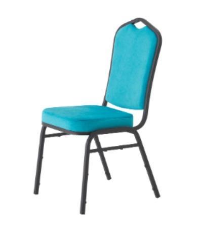 20*20 Metal Banquette Chair
