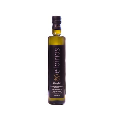 Elainos Extra Virgin Olive Oil Kalamata 750 ml