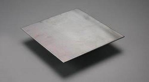 Steel Plate and Sheet
