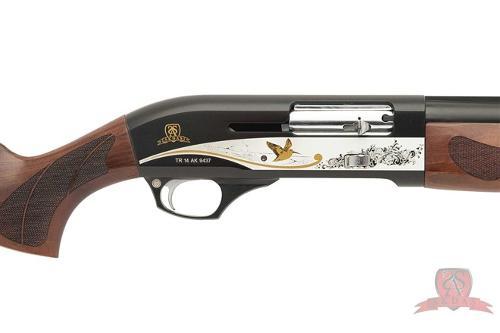 hunting rifle Akdaş König / 612-LX A new class of royal look