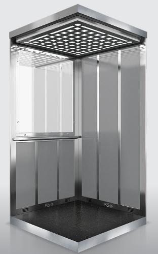 Лифт пассажирский