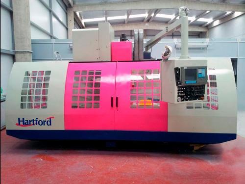 HARTFORD VMC 1600