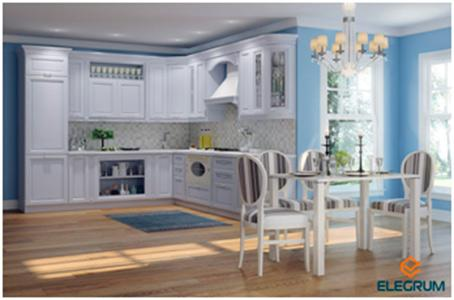 Kitchen furniture ASH