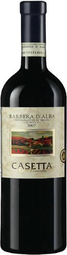 BARBERA D ALBA D.O.C.